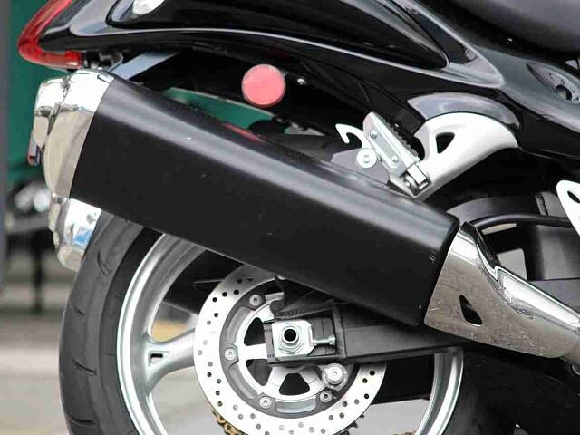 GSX1300R ハヤブサ(隼) ハヤブサ 3枚目ハヤブサ