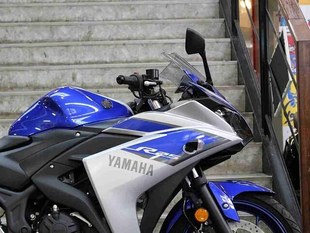 YZF-R25 YZF-R25 2枚目YZF-R25