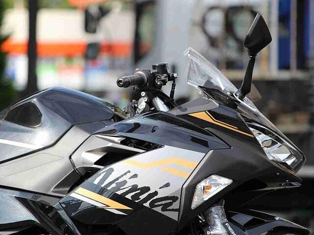 ニンジャ250 【新車在庫あり】即納可能です! Ninja250 2枚目【新車在庫あり】即納可能です…