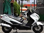 バーグマン200/スズキ 200cc 神奈川県 ユーメディア湘南