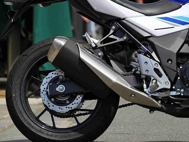GSX250R GSX250R 4枚目GSX250R