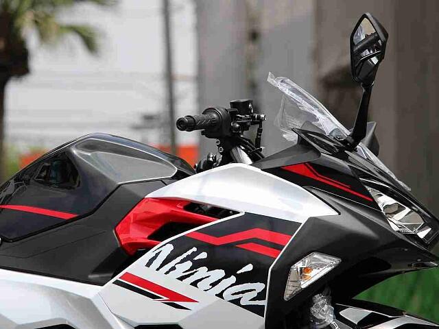 ニンジャ250 【新車在庫あり】即納可能です! Ninja250 6枚目【新車在庫あり】即納可能です…