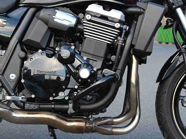 ZRX1200ダエグ ZRX1200DAEG 3枚目ZRX1200DAEG