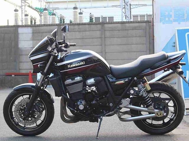 ZRX1200ダエグ ZRX1200DAEG 8枚目ZRX1200DAEG