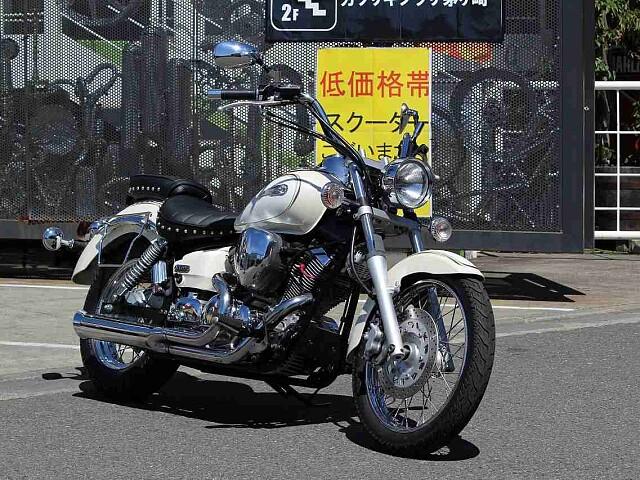 ドラッグスター 250 ドラックスター250 5枚目ドラックスター250