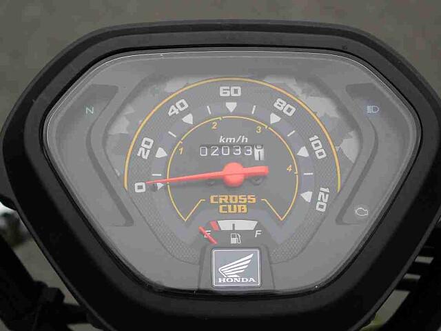 クロスカブ110 クロスカブ110 5枚目クロスカブ110