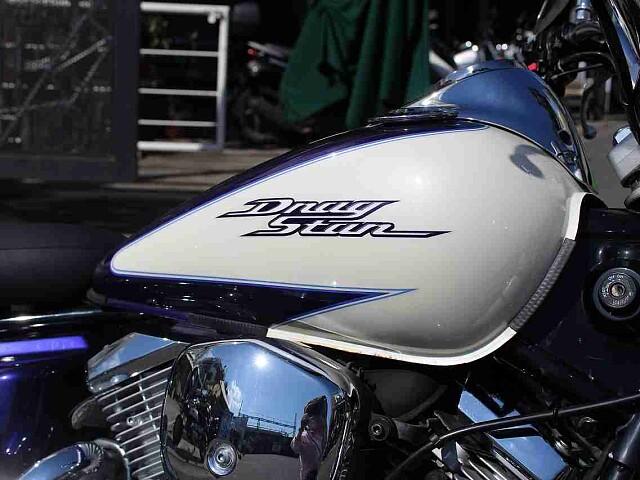 ドラッグスター 250 ドラックスター250 7枚目ドラックスター250