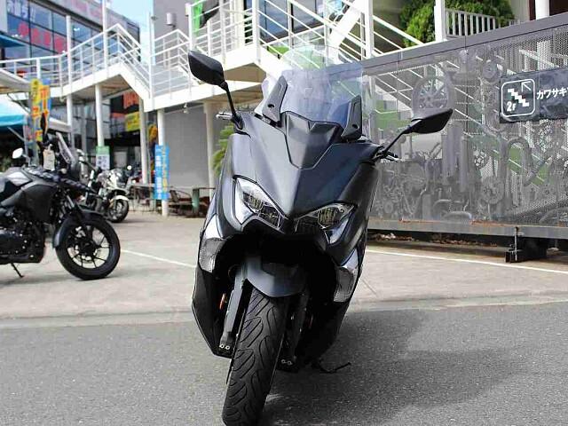 TMAX530 T-MAX530 DX 3枚目T-MAX530 DX