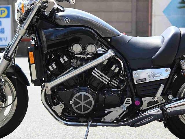 V-MAX 1680 V-MAX 8枚目V-MAX