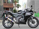 CBR125R/ホンダ 125cc 神奈川県 ユーメディア湘南