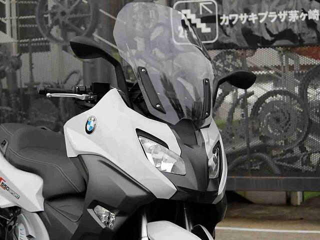 BMW その他 C650スポーツ 6枚目C650スポーツ