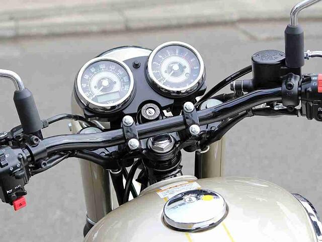 W800 W800 LTD 6枚目W800 LTD