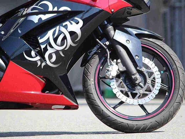 ニンジャ250R Ninja250R SE 2枚目Ninja250R SE