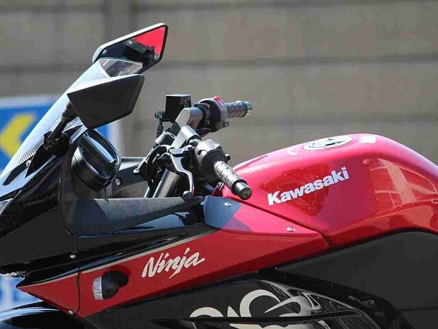 ニンジャ250R Ninja250R SE 6枚目Ninja250R SE