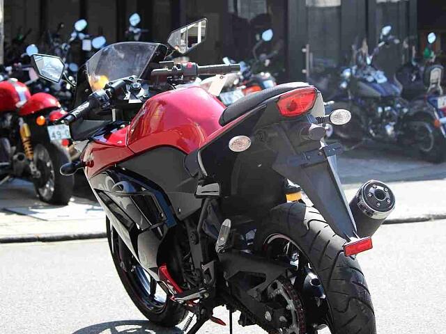 ニンジャ250R Ninja250R SE 7枚目Ninja250R SE