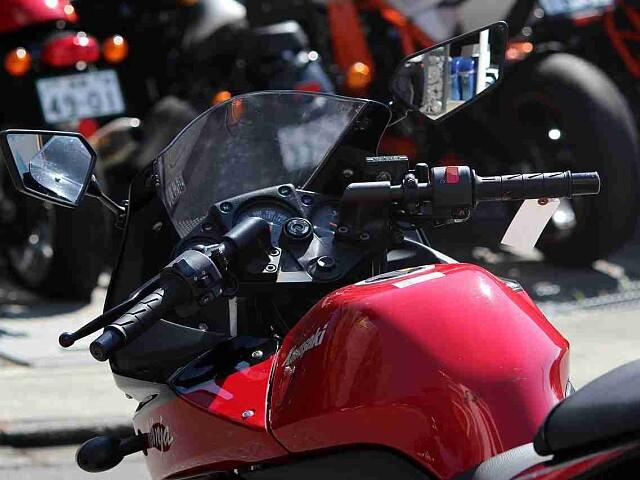 ニンジャ250R Ninja250R SE 8枚目Ninja250R SE