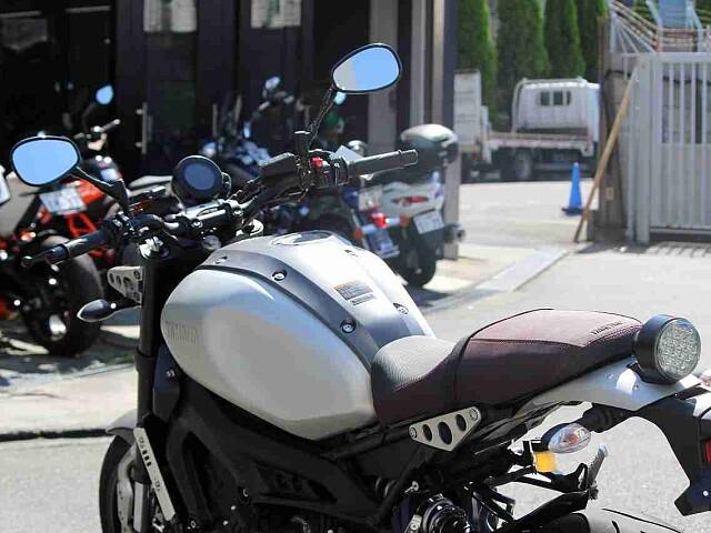 XSR900 XSR900 6枚目XSR900