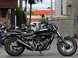 エリミネーター250V/カワサキ 250cc 神奈川県 ユーメディア湘南