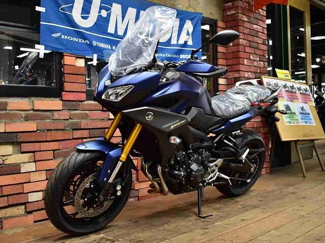 トレーサー900 【新車在庫あり】即納可能です! TRACER900GT ABS 5枚目【新車在庫あ…
