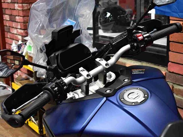 トレーサー900 【新車在庫あり】即納可能です! TRACER900GT ABS 7枚目【新車在庫あ…