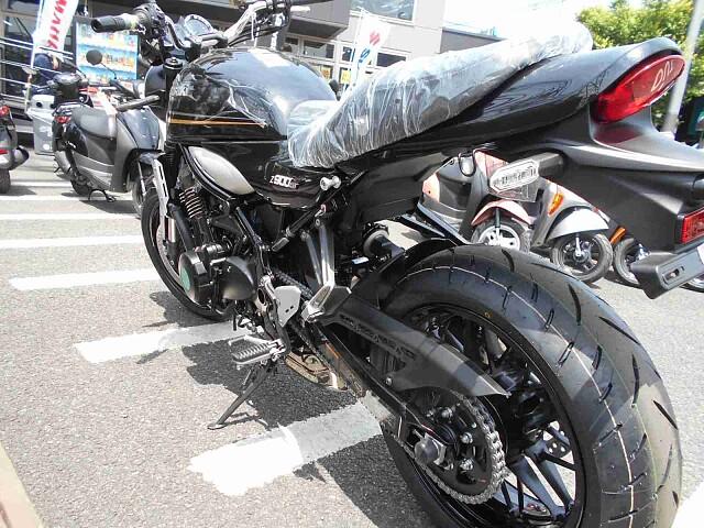 Z900RS 【新車在庫あり】即納可能です! Z900RS 8枚目【新車在庫あり】即納可能です! Z…
