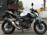 Z400/カワサキ 400cc 神奈川県 ユーメディア湘南