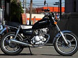 GN125/スズキ 125cc 神奈川県 ユーメディア湘南