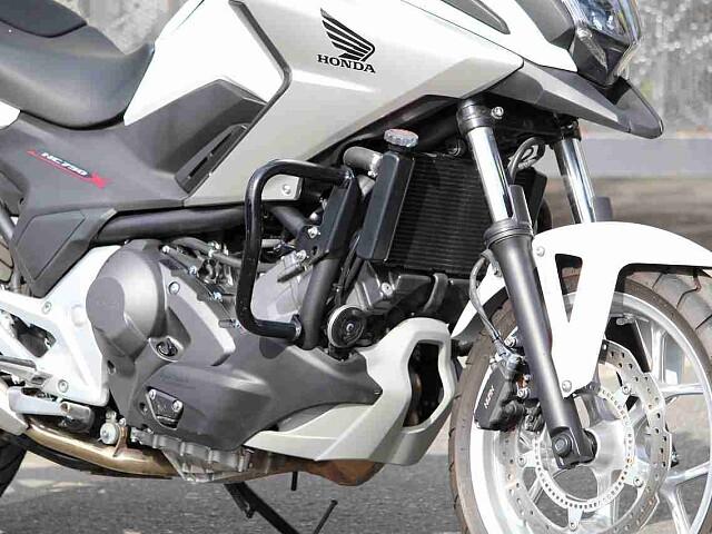 NC750X NC750X ABS DCT 3枚目NC750X ABS DCT