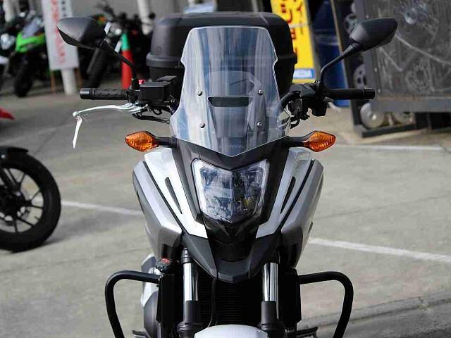 NC750X NC750X ABS DCT 4枚目NC750X ABS DCT