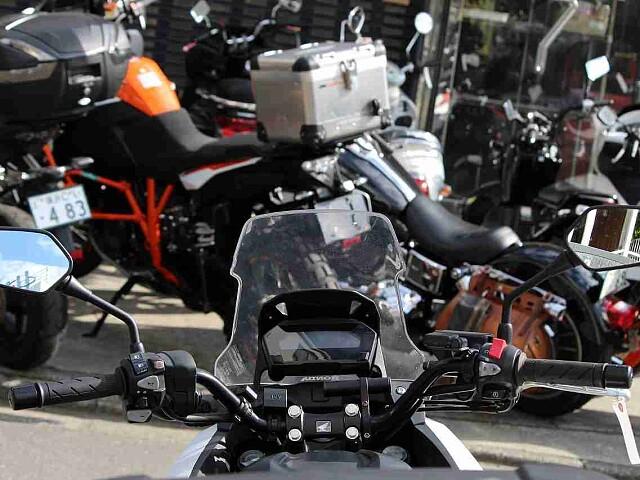 NC750X NC750X ABS DCT 8枚目NC750X ABS DCT