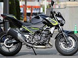 Z250/カワサキ 250cc 神奈川県 ユーメディア湘南