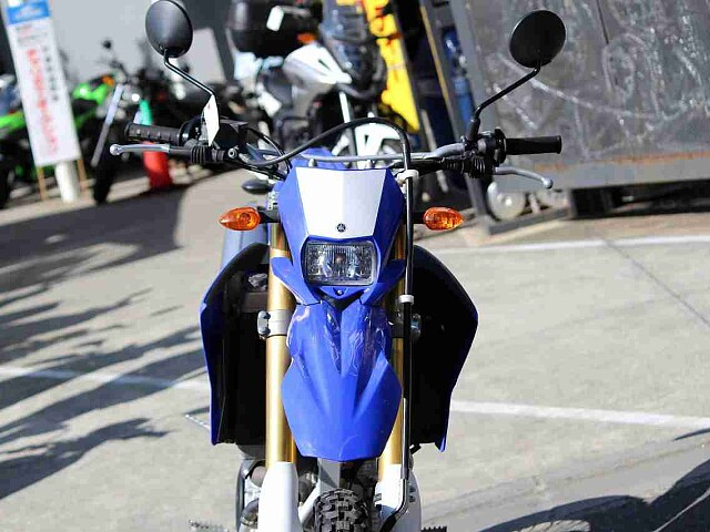 WR250R WR250R 3枚目WR250R
