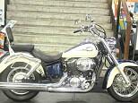 シャドウ400/ホンダ 400cc 神奈川県 ユーメディア湘南