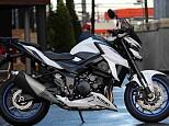 GSX-S750/スズキ 750cc 神奈川県 ユーメディア湘南