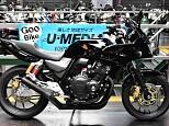 CB400スーパーボルドール