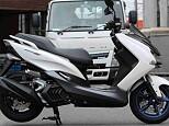 マジェスティS/ヤマハ 155cc 神奈川県 ユーメディア湘南
