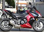 GSX-S1000F/スズキ 1000cc 神奈川県 ユーメディア湘南