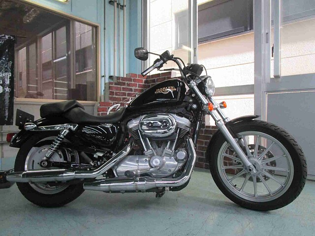 XL883L SPORTSTER SUPERLOW XL883L 1枚目XL883L