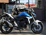 GSR750/スズキ 750cc 神奈川県 ユーメディア湘南