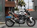 250DUKE/KTM 250cc 神奈川県 ユーメディア湘南