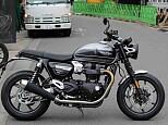 SPEED TWIN/トライアンフ 1200cc 神奈川県 ユーメディア湘南