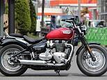 SPEED MASTER 1200/トライアンフ 1200cc 神奈川県 ユーメディア湘南