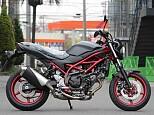 SV650/スズキ 650cc 神奈川県 ユーメディア湘南