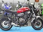 XSR700/ヤマハ 700cc 神奈川県 ユーメディア湘南