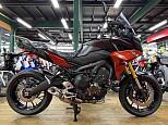トレーサー900/ヤマハ 850cc 神奈川県 ユーメディア湘南