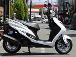 アクシス Z/ヤマハ 125cc 神奈川県 ユーメディア湘南