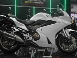 VFR800F/ホンダ 800cc 神奈川県 ユーメディア湘南