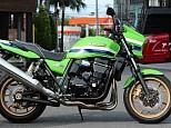 ZRX1200ダエグ/カワサキ 1200cc 神奈川県 ユーメディア湘南