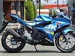 GSX-R125/スズキ 125cc 神奈川県 ユーメディア湘南