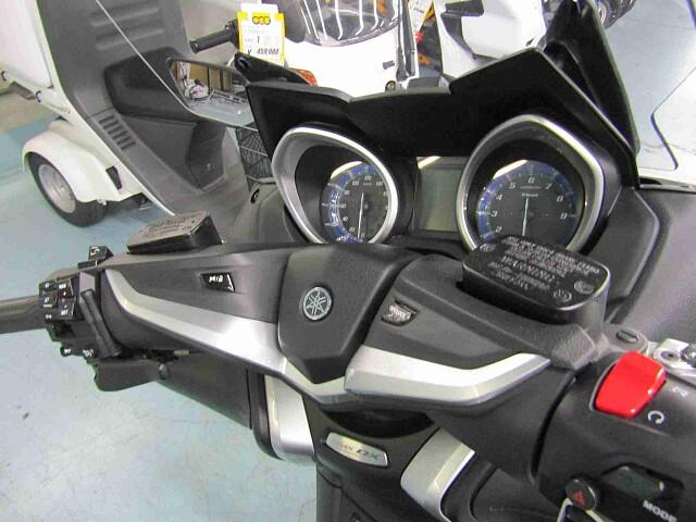 TMAX530 T-MAX530DX 4枚目T-MAX530DX